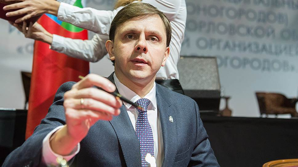 К чему готовит орловский бизнес новый губернатор