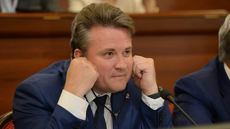 Как проходит отбор кандидатов на пост мэра Воронежа