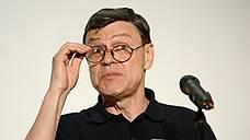 Худрук Шестого Международного Платоновского фестиваля искусств Михаил Бычков