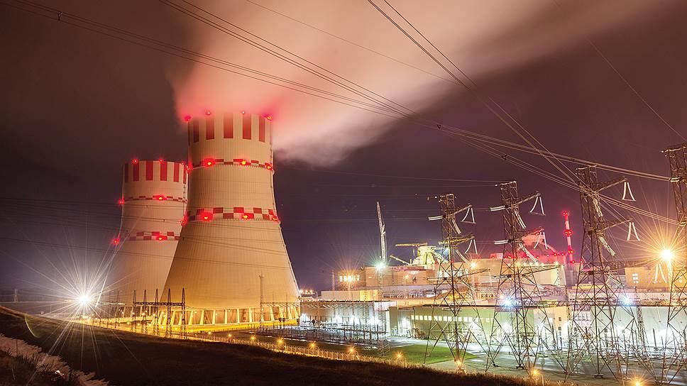 Промышленность настроена независимо / Производство в Черноземье в 2017 году значительно опередило показатели РФ