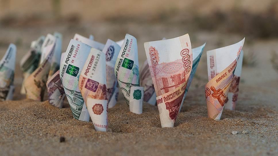 Бюджеты вошли в кредитную историю / Не всем регионам Черноземья удалось сократить госдолг