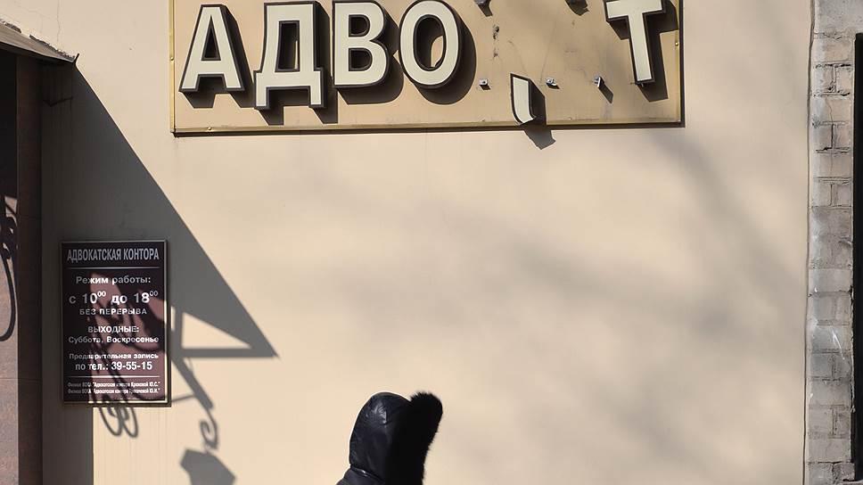 За что силовики преследовали адвокатов в Тамбовской области
