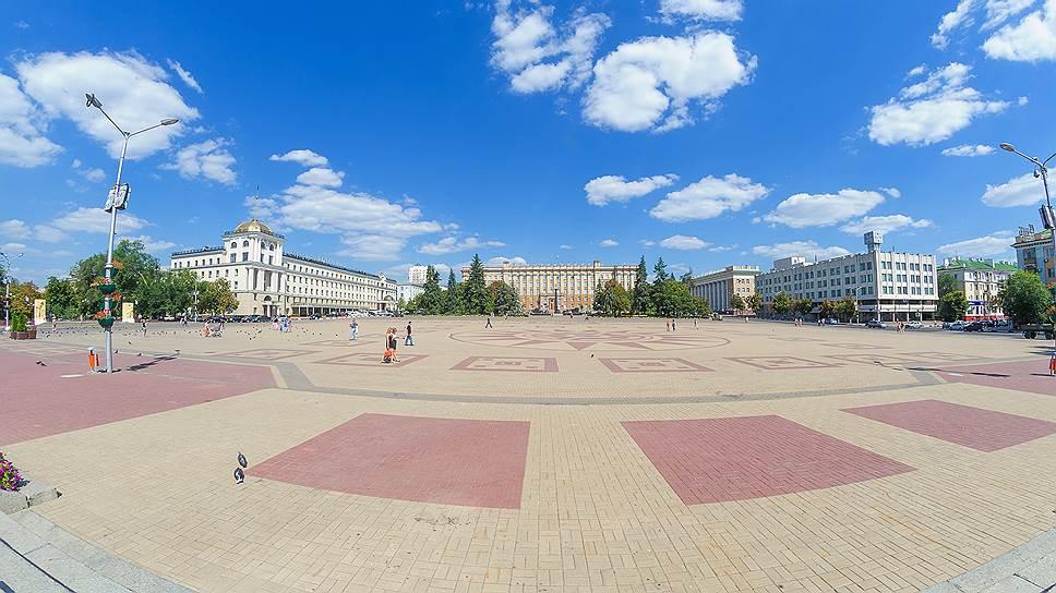 Почему белгородские власти запретили митинги на Соборной площади