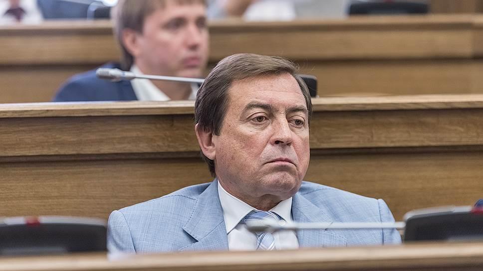 Каких достижений ожидает от БелГУ его ректор на своем новом сроке