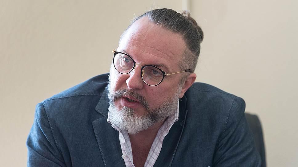 Юрий Грымов: «Театр сегодня чувствует себя  довольно-таки неплохо, но надо работать над качеством постановок, выбором репертуара»