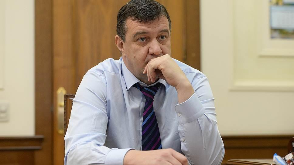 Игорь Тиньков: «Реализовываться человеку нужно нетолько ради денег. Хочется что-то после себя оставить»