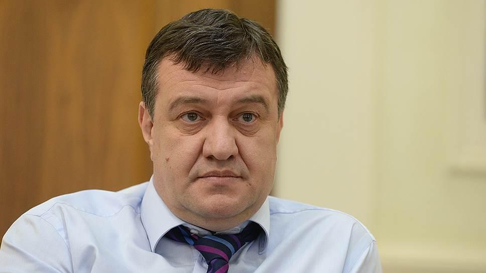Игорь Тиньков: «Во главе любого проекта, на мой взгляд, всегда стоит экономика»