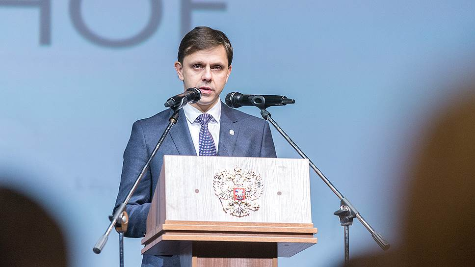 «Не допустить имитации» / Первые кандидаты на пост губернатора Орловщины заявили о себе