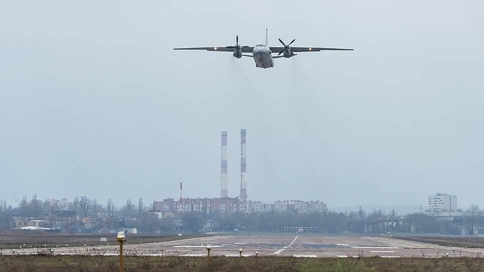 Как авиация влияет на параметры застройки Воронежа