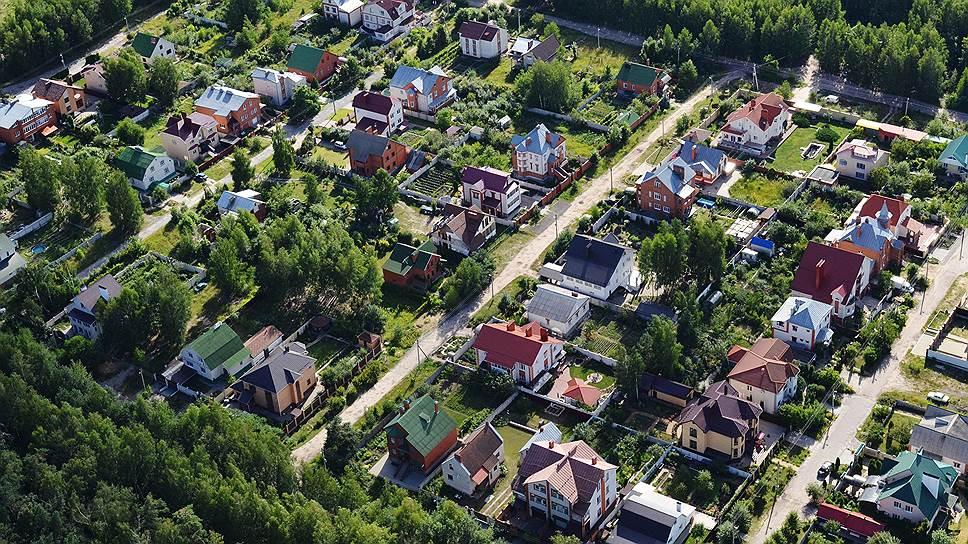 Какие девелоперские проекты планировались в пригороде Воронежа