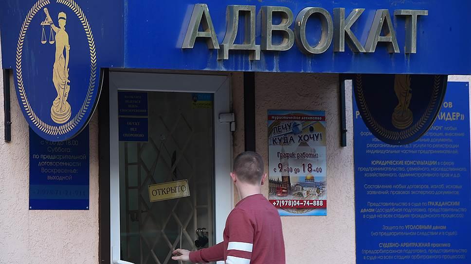 Почему Михаилу Безменскому добавили адвоката по назначению