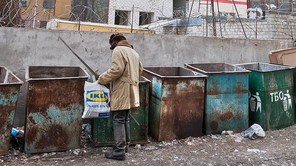 Как в Черноземье меняли тарифы на вывоз мусора
