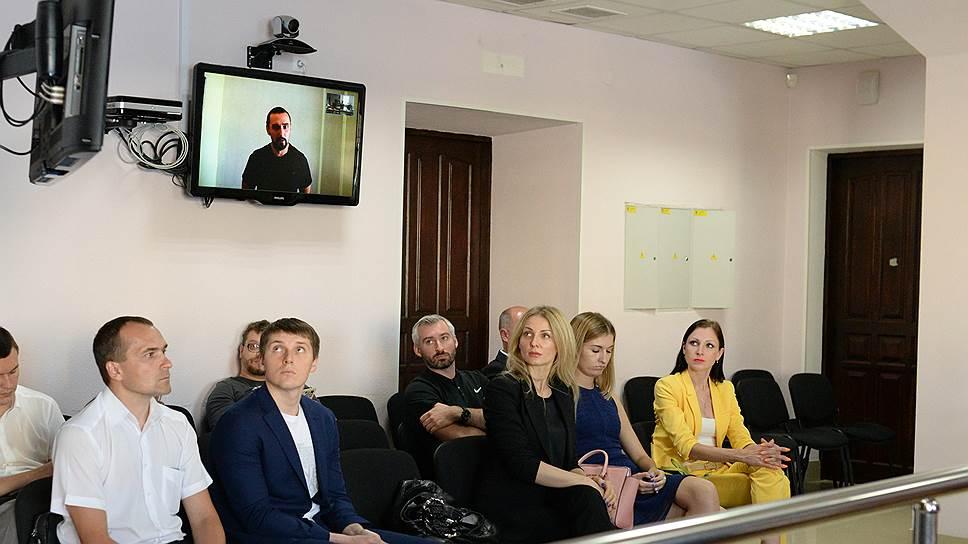 Защита коллег не помогла экс-адвокату Николаю Шмакову избежать реального наказания