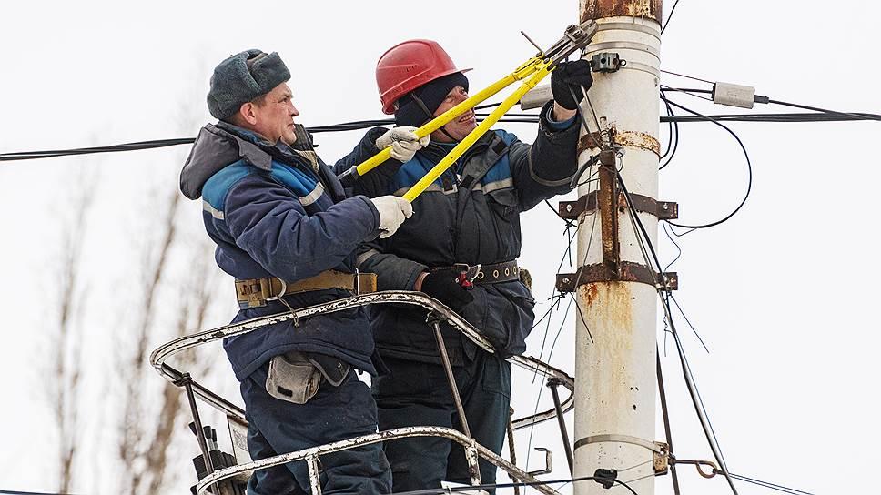 Воронежскую ГЭС напрягают исками / Близкие к несостоявшемуся покупателю МУПа структуры хотят взыскать с него более 150 млн рублей