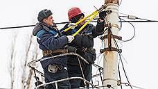 Воронежскую ГЭС напрягают исками