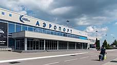 Воронежский аэропорт обрастет инфраструктурой
