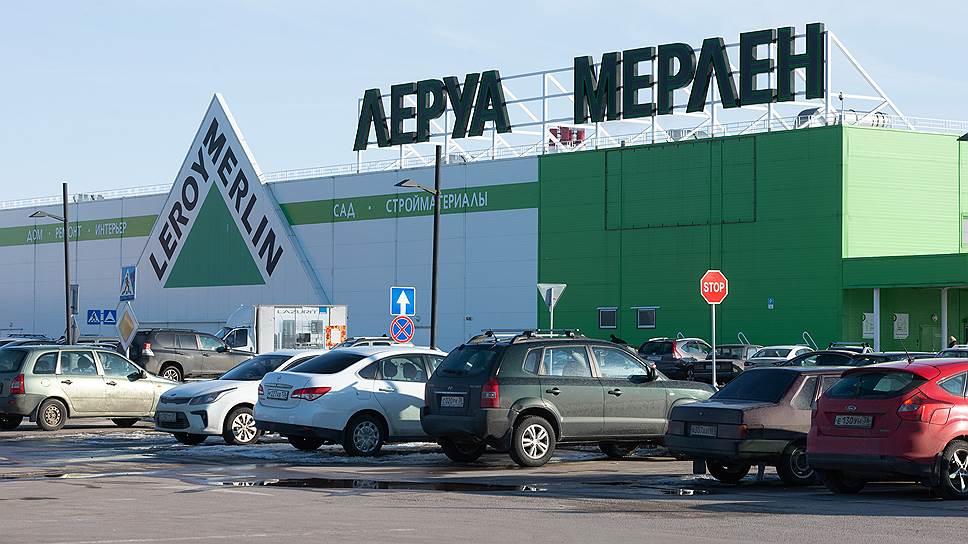 Вслед за Воронежем и Курском Leroy Merlin откроет для себя Белгород
