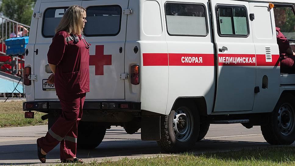 Как жители Черноземье оценивают качество здравоохранения