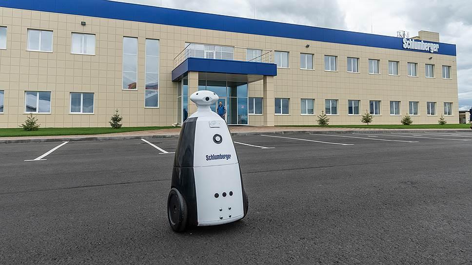 Как в ОЭЗ «Липецк» открыли роботизированный завод Schlumberger за 3,8 млрд рублей