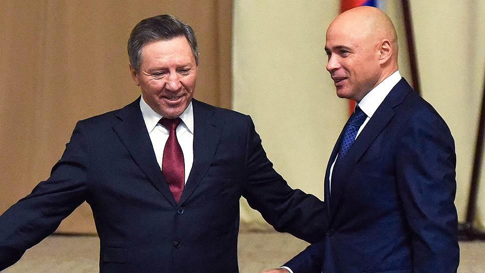 «Я неплохо во всем разбираюсь» / Игоря Артамонова представили липецким чиновникам