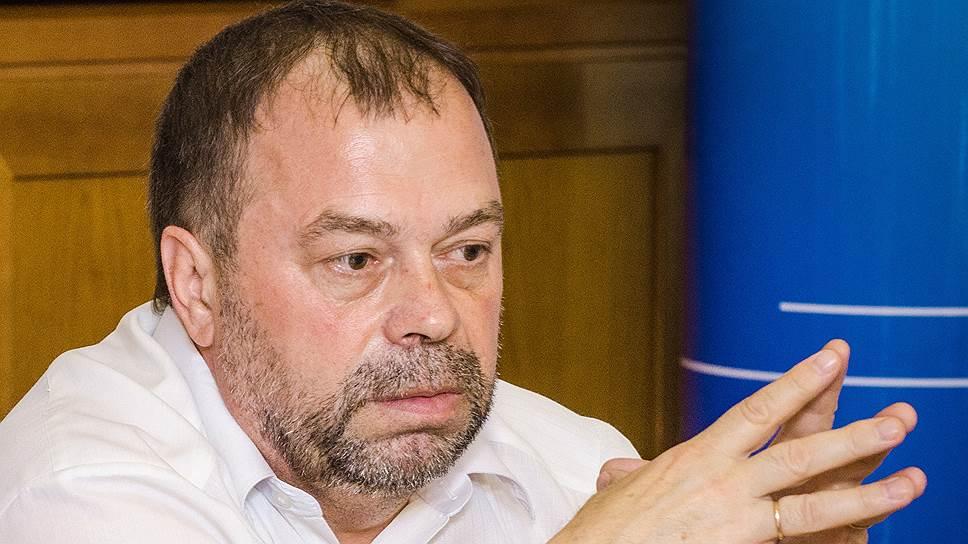 Нет мира без залога / ФНС отказалась прекращать банкротство «Рудгормаша» на его условиях