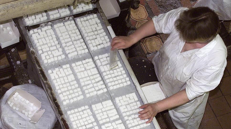 Какие претензии предъявляли к сахарному заводу группы АСБ