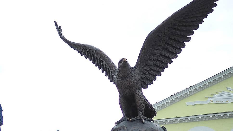 Орел взлетел до особой зоны / Министерство экономики одобрило проект региональной ОЭЗ