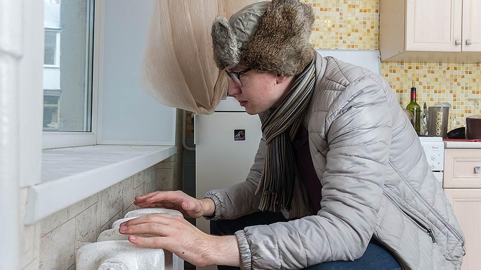 «Квадра» может стать единственным поставщиком тепла  в Курске