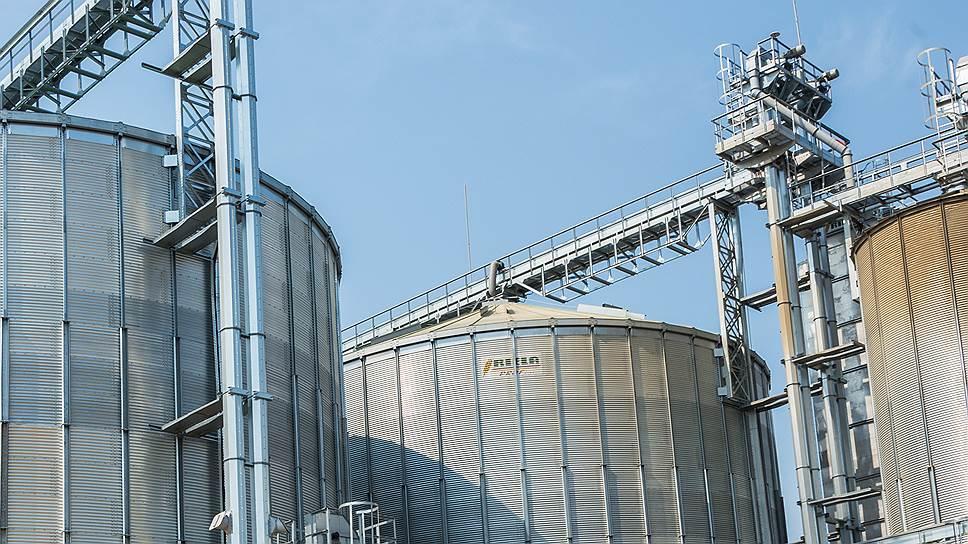 Цены на зерно в тамбовской области на сегодня на элеваторах асу элеватора