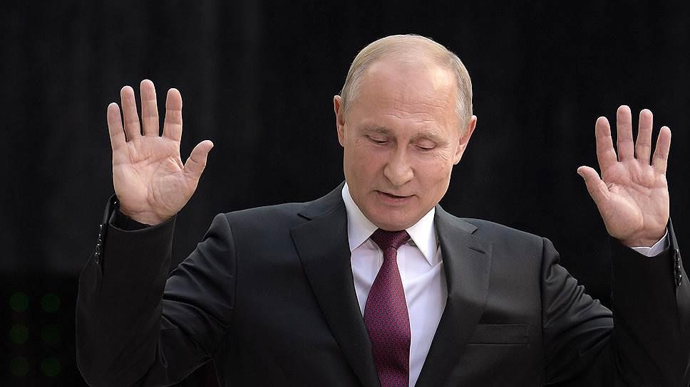 Губернаторы проявили «эмпатию» / Не все главы регионов Черноземья подобрали слова после прямой линии президента