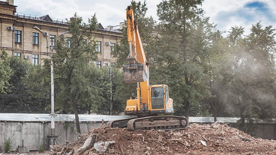 Земля вырастает из-под ног / Новая кадастровая оценка увеличит стоимость большинства участков в Воронеже