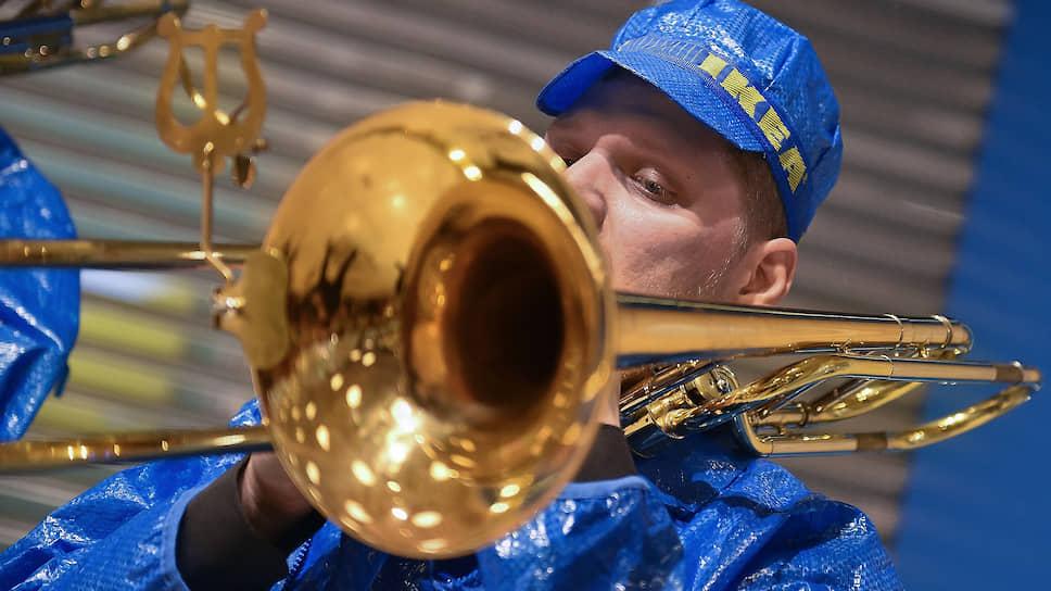 IKEA отказалась от Черноземья / Концерн окончательно покинул макрорегион после продажи участка под Воронежем