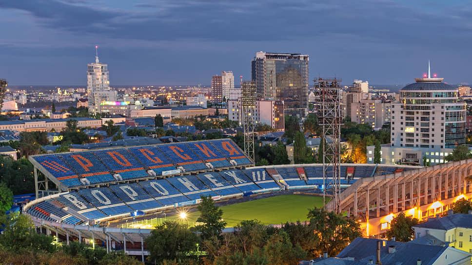 У главного стадиона Воронежа может смениться собственник