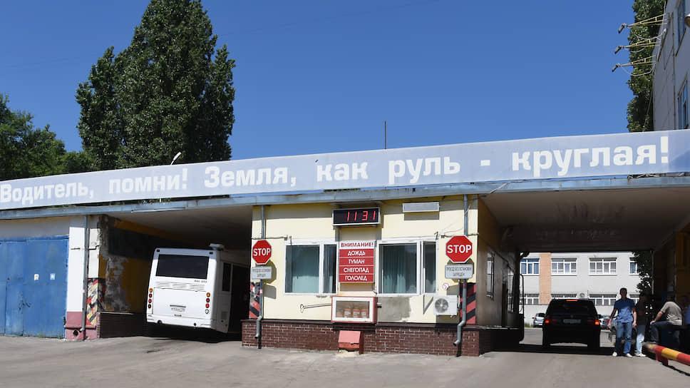 Автобусы разворачивают на окраины / Власти Воронежа планируют изменить половину маршрутов общественного транспорта