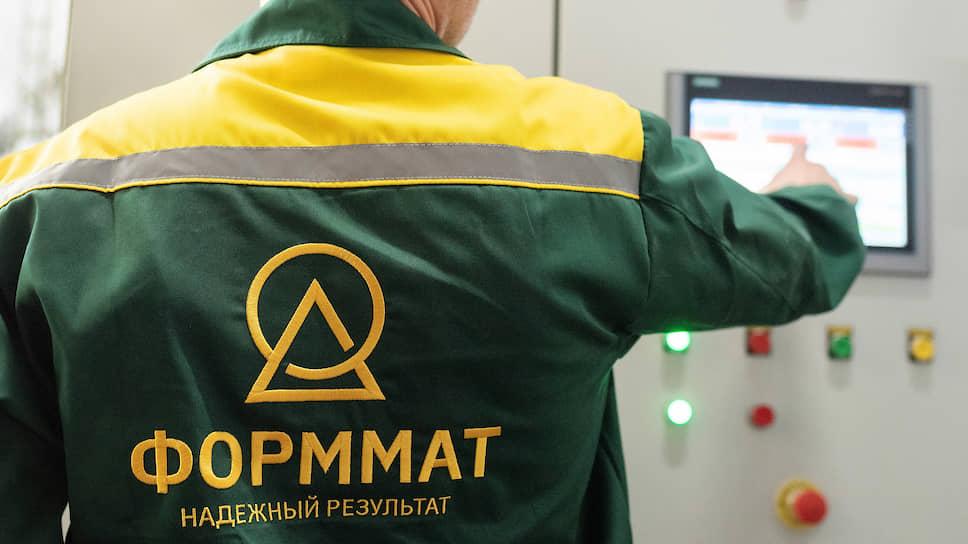 «Формматериалы» примеряют «зеленый пояс» / Компания добивается перевода лесных земель в пригороде Воронежа в собственность города