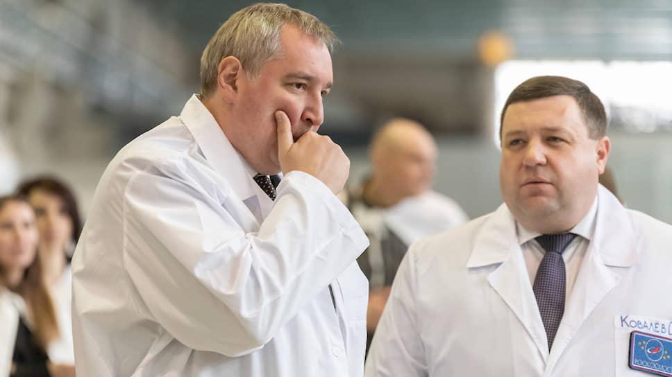 «Дело настойчивости» / В «Воронежский центр ракетного двигателестроения» могут направить 15 млрд рублей