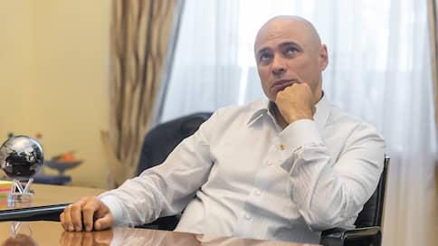 Игорь Артамонов думает о заменах // Состав липецких вице-губернаторов обновится после инаугурации