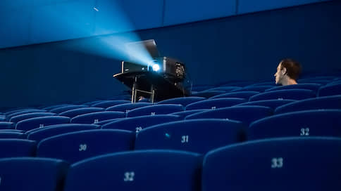 В воронежском «Люксоре» выключили свет  / ТРК «Арена» расторг договор с кинотеатром и нашел нового арендатора