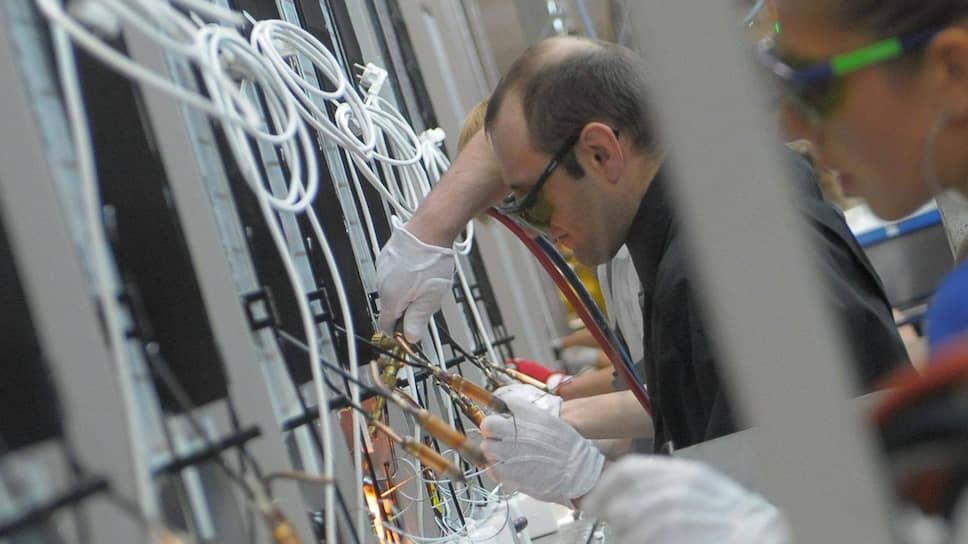 В «Центре» повеяло холодом / «Атомтехмонтаж» хочет перенести производство систем охлаждения в ОЭЗ под Воронежем