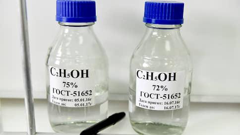 Аннинский спиртзавод выводят изсистемы  / Росалкогольрегулирование пытается лишить лицензии воронежского производителя