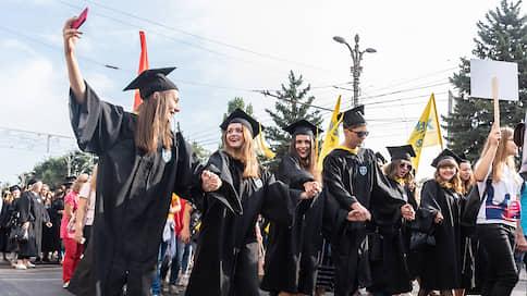 Вузы пропустили строчку  / Университеты Черноземья опустились в международном рейтинге