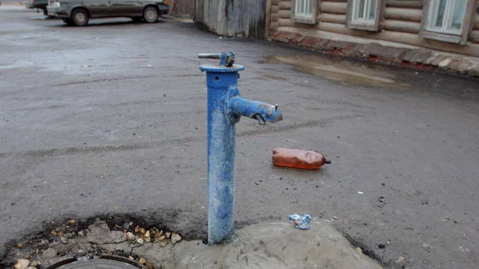 Деньги выводят на «Чистую воду» / Силовики проверяют траты на нацпроект в Воронежской области