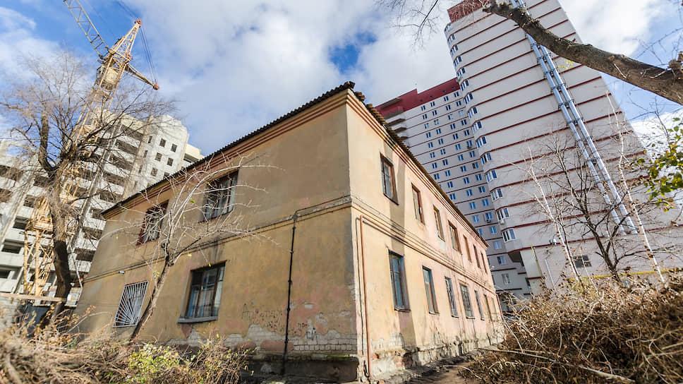 Жилье уходит из-под сноса / В Липецке проекты реновации меняют после протестов жителей