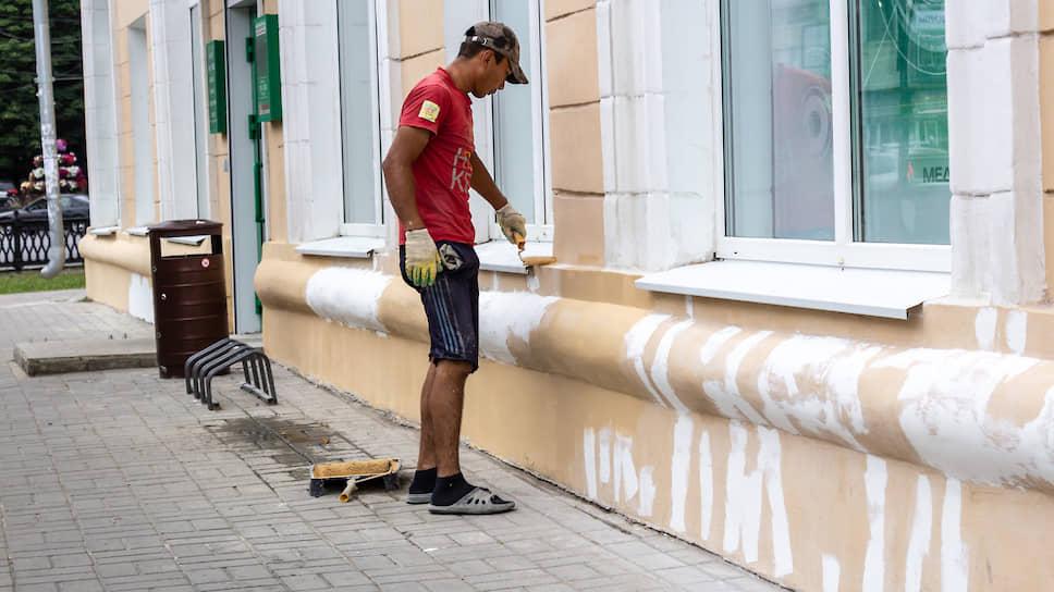 Заказчики строят подрядчиков / В Воронежской области началась исковая кампания по спорным объектам капремонта