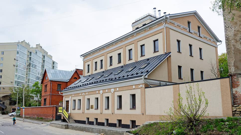 Девелоперы сообразили на двоих / Земли Воронежской опытной сельхозстанции освоят несколько местных компаний