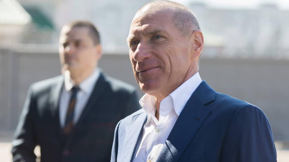 Бизнесмен Геннадий Бобрицкий спартнерами продали «Белэнергомаш» инвесторам из ОМК
