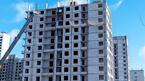 Застройщики не сводят эскроу-счета  / В Черноземье в 2020 году не ожидают активного перехода на проектное финансирование