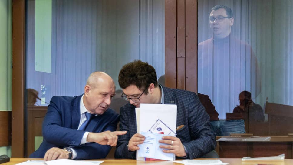 Защитники Сергея Колодяжного обжалуют его помещение в СИЗО