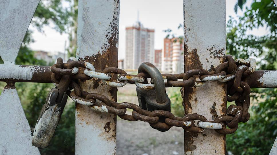 Неприятели по переписке / В воронежском «Бизнесинвестстрое» ищут преднамеренное банкротство