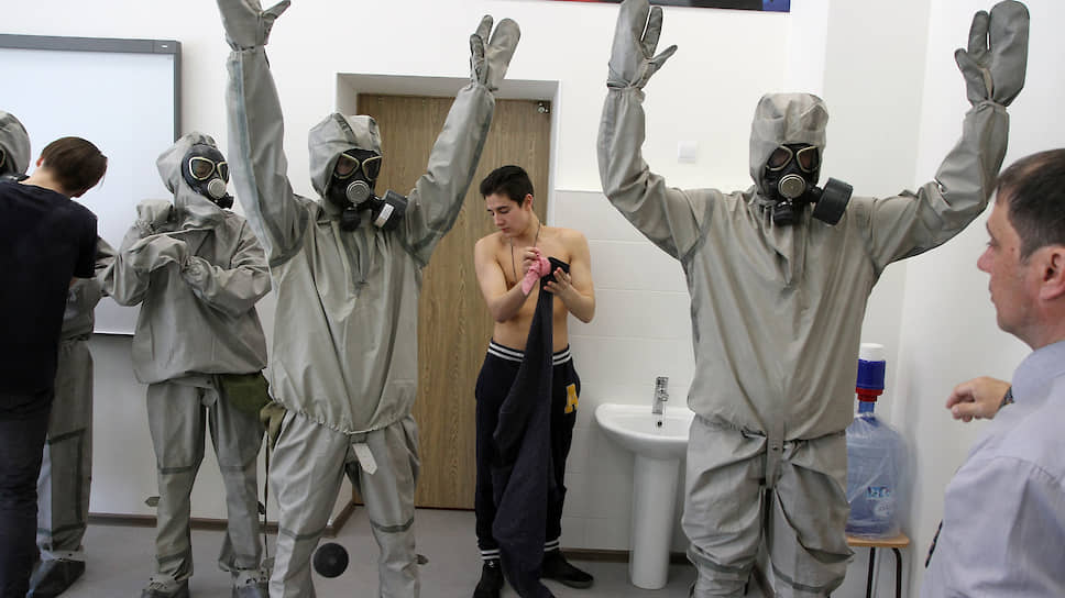 Компании Черноземья в период пандемии создают безопасные условия для сотрудников  и клиентов